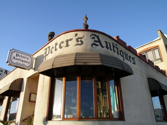 Peter´s Antiques