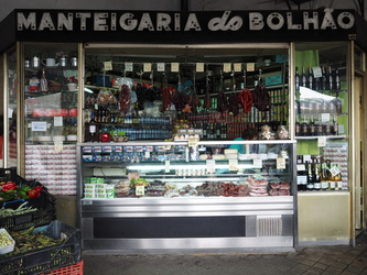 Manteigaria do Bolhao