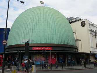 Madame Tussaud´s