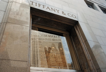 New York City - Tiffany & Co