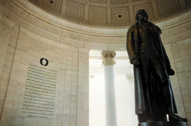 Washington D.C. - Jefferson Memorial