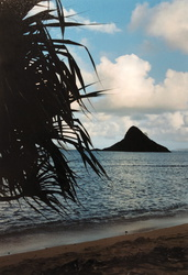 Oahu - Chinaman´s Hat