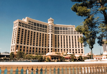 Las Vegas - Bellagio