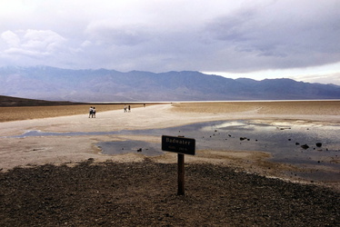 Death Valley - Badwater